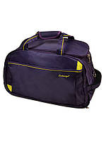 Дорожная сумка на колесах 22838-22in violet, фото 1