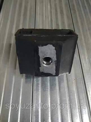 Подушка КПП FAW 1031 V=2.7  FAW, фото 2