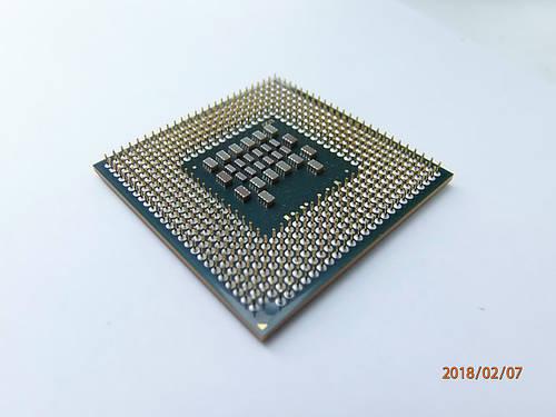 Процессор Intel® Celeron® M 410 тактовая частота 1,46 ГГц, 1 МБ кэш-памяти, частота системной шины 533 МГц