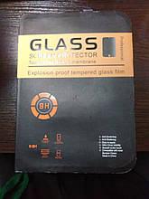 Защитное стекло,7 дюймов