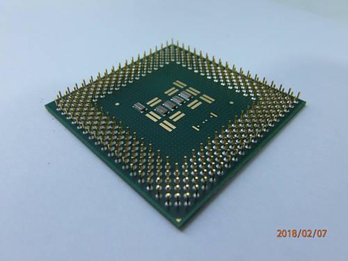 Процессор Intel Celeron 600/128/66/1.7V SL4NX