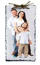 Фотокамень подвесной SH10 (14х29 см) с Вашим дизайном