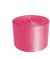 Лента 5 cм - цвет ярко-розовый 05