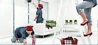 Генеральная уборка домов и коттеджей