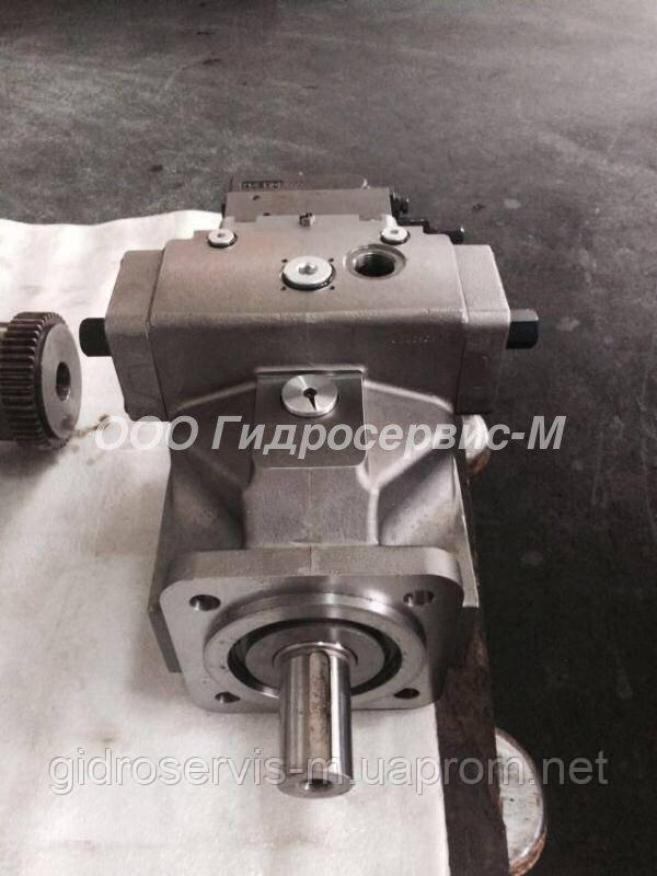 Гидронасос Rexroth A4VSO 250 - ООО Гидросервис-М в Мелитополе