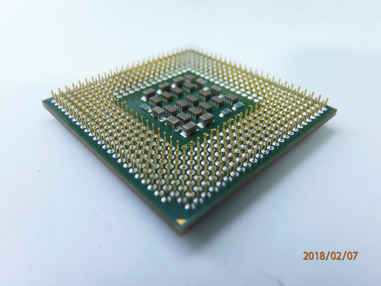 Intel Celeron D 2,53Ghz/256/533/1.250V-1.400V SL7KY