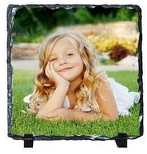 Фотокамень Big Square SH31(28х28 см) с Вашим дизайном