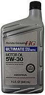 Масло моторное Honda  5W30  Full Synthetic RDX  0,946