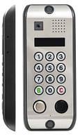 Установка и обслуживание многоквартирных подъездных домофонов Eltis DP5000 (комплект до 1500 квартир)