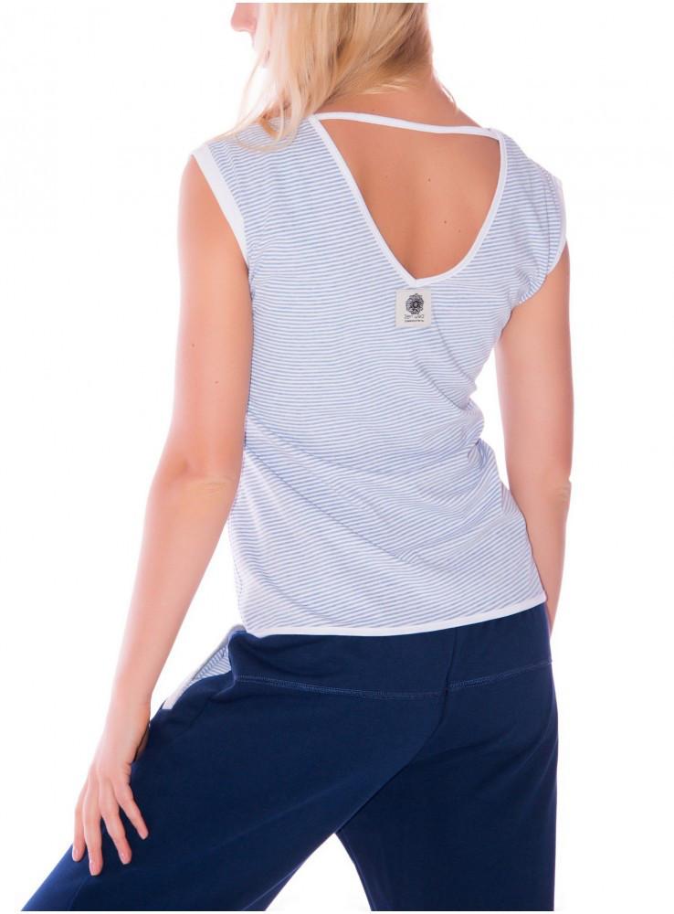 Самана - женская футболка