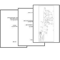 Розробка проектної документації для монтажу систем для проведення водолікування