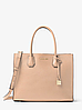 Сумка Michael Kors Mercer Large Leather Tote 30F6GM9T3L