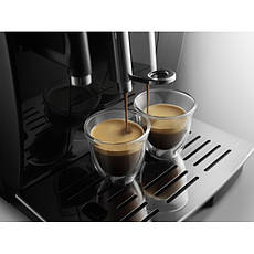 Кофемашина DeLonghi ECAM 350.15 B Dinamica, фото 2