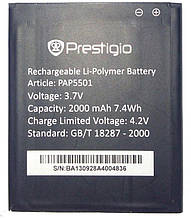 Аккумулятор для Prestigio PSP 5501 - 2100 mAh