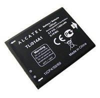 Аккумулятор для Alcatel 4010/ 4015D/ 4033D/ 4005D/ 5020D/ 5020T - TLi014a1 1300 mAh