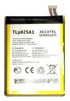 Аккумулятор для Alcatel 7047D One Touch Pop C9 2500 mAh