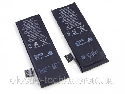 Аккумулятор на IPhone 5S/ 5C (3.8V 1510 mAh)