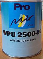 Маркерная краска MIPA WPU 2500-50 (комплект на 6-8 м.кв.)