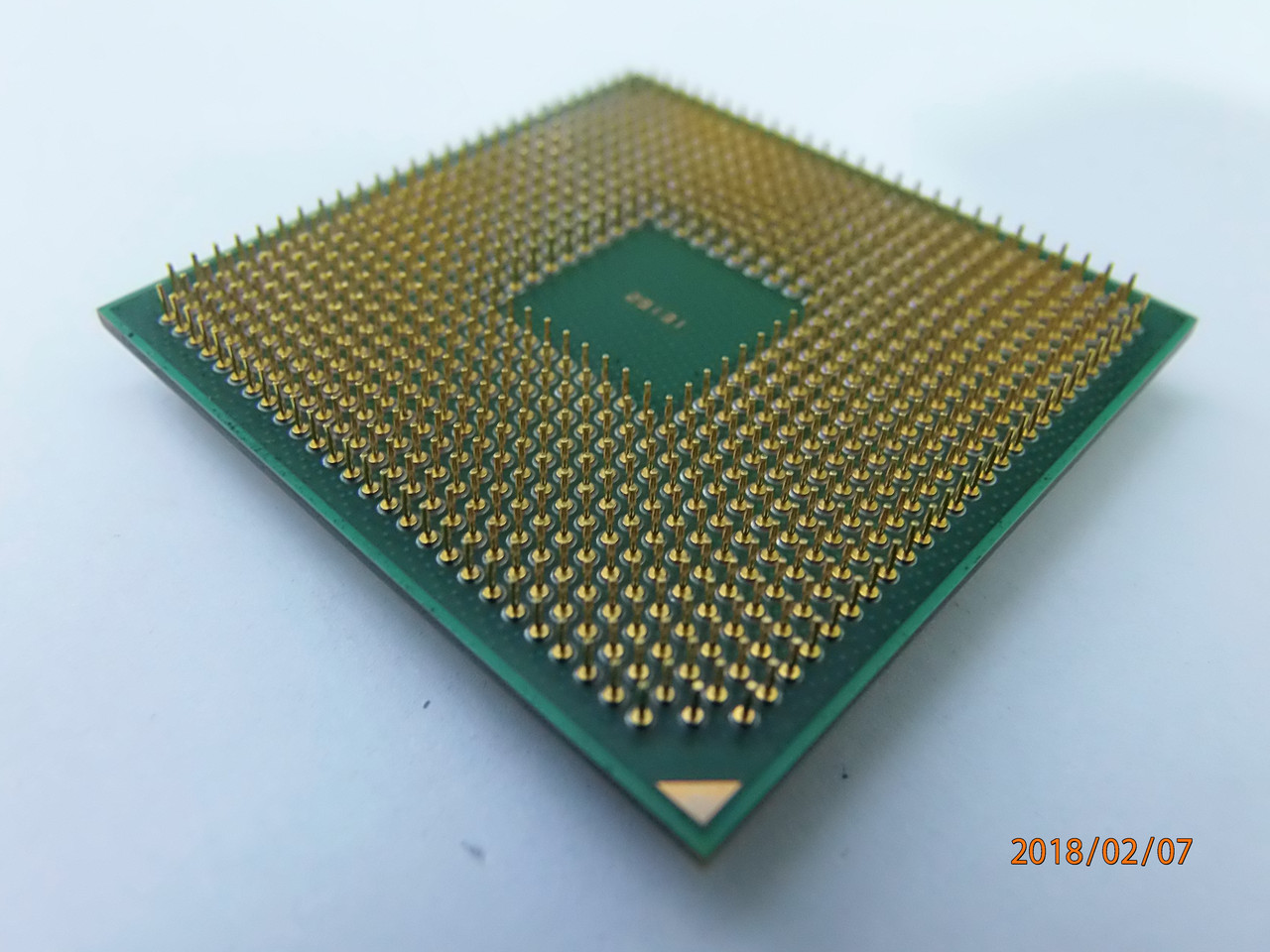 Процессор AMD Sempron 64 2600+ 1.6 Ghz
