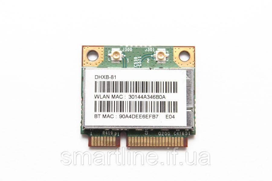 Wi-Fi модуль DHXB-81 модуль Wi-Fi+ Bluetooth 802.11a
