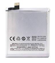 Аккумулятор для meizu bt43, m1/ m1 mini 2450 mAh