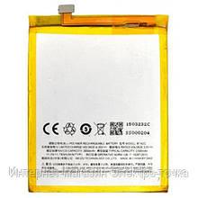 Аккумулятор на Meizu M2 Note - BT42C 3100 mAh