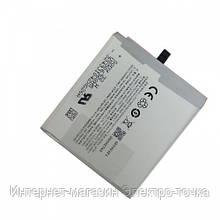 Аккумулятор meizu mx5 bt51 3150 mAh