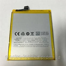 Аккумулятор meizu pro 5 bt45a 3100 mAh