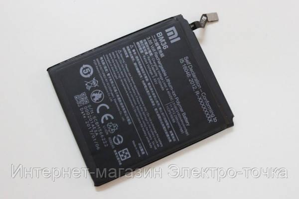 Аккумулятор для xiaomi mi5s bm36 3100 mah