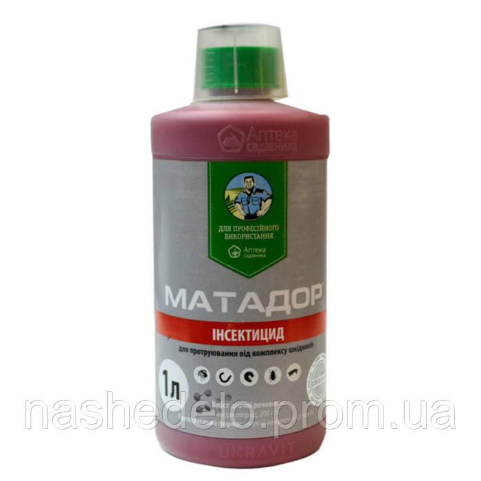 Матадор 1 л.