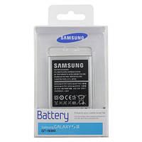 Аккумулятор для Samsung Galaxy S3 i9300 - EB-L1G6LLU 2100 mAh
