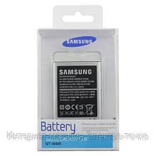 Аккумулятор для самсунг галакси s3 i9300 EB-L1G6LLU 2100 mAh
