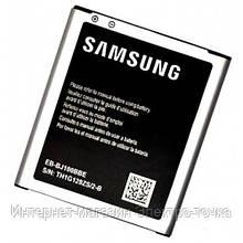Аккумулятор для Samsung Galaxy J1/J100 EB BJ100BBE 2300 mAh