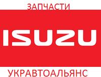 Стекло двери передней левой ISUZU NQR 71, ISUZU NQR 75