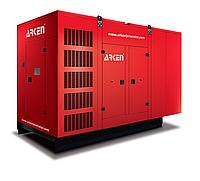 Дизельный генератор ARK-S 50 (38,4 кВт)