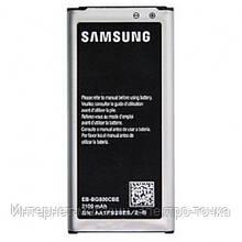 Аккумулятор для Samsung Galaxy S5 mini G800 EB BG800CBE 2100 mAh (хорошая копия)