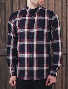 Молодежная мужская рубашка Staff 48 BZ0048