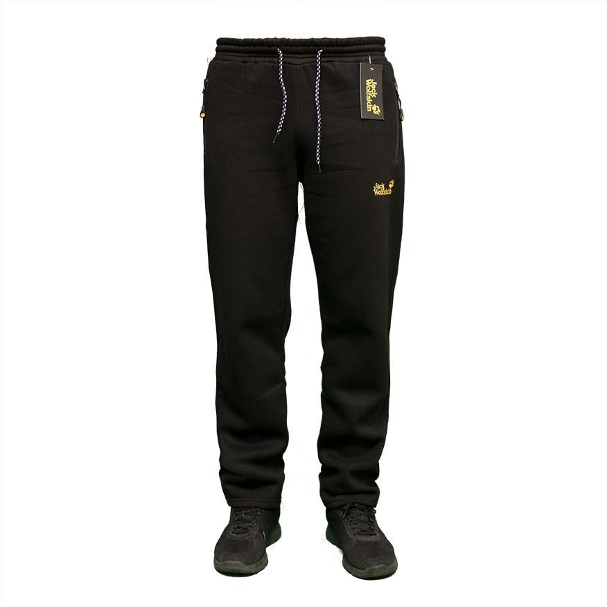 Теплые мужские брюки байка пр-во Турция 3001