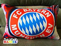 Подушка футбольного клуба Байерн