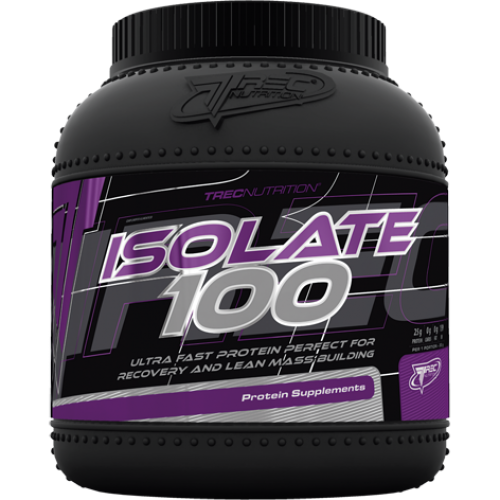 TREC NUTRITION ISOLATE 100, 1800 g