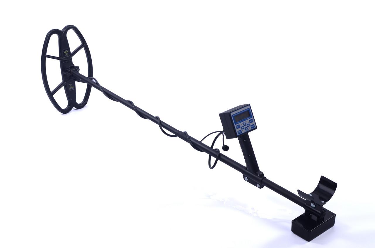 Металлоискатель Кощей-20м с датчиком NEL Hunter