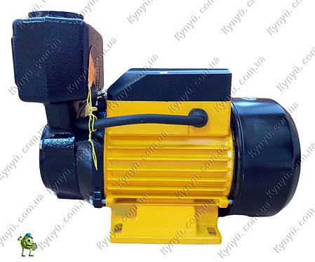 Насос вихревой Optima TPS60 с эжектором, фото 2