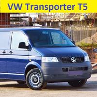 Автозапчасти VW Transporter T5 (с 2003-)