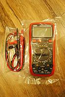 Цифровой мультиметр тестер VC 61, Б258