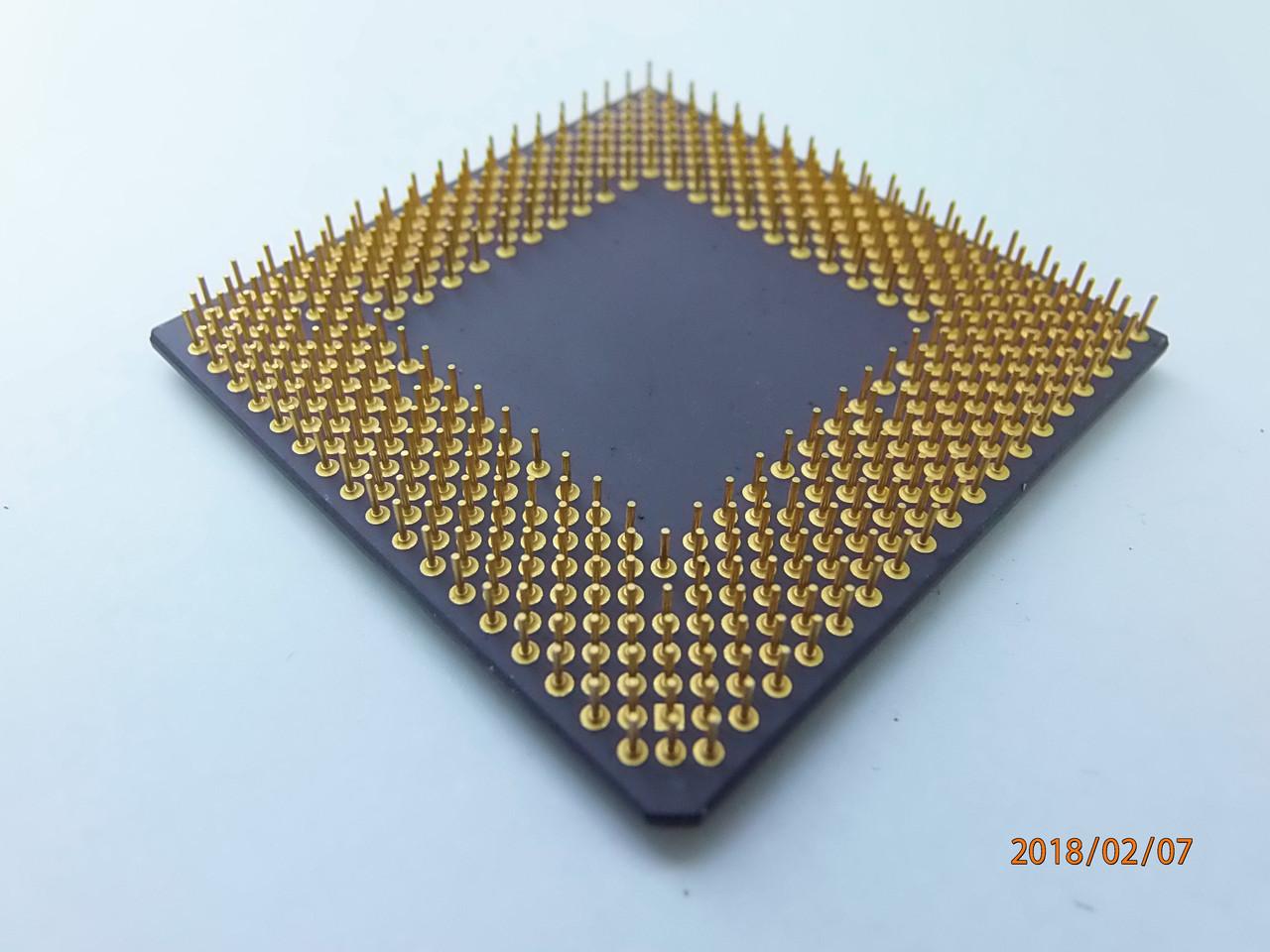 Процесор AMD Duron 1000 1GHz (DHD1000AMT1B)