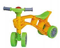 Велобег Ролоцикл 4-х колёсный Технок (2759)
