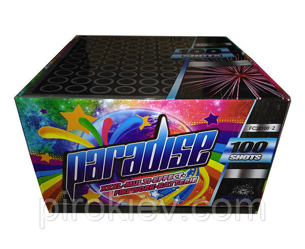 Paradise FC30100-2