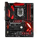 """Материнская плата ASRock FATAL1TY B250 Gaming K4 s.1151 DDR4 """"Over-Stock"""", фото 2"""