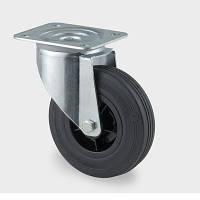 Колесо поворотное для контейнеров 200 мм Германия