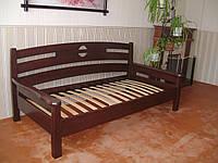 Диван кровать от производителя. Массив - сосна, ольха, береза, дуб.